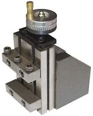 90 x 50 mm Mini Vertical Slide for instant Milling Operation on Lathe Machine