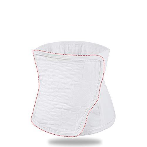 Cintura La Garza Speciale Fascio Sezione Caesarean Addominale di Purpose GY Cotone Cintura Parto Incinta Puro maternit Addominale LIUXINDA ZOP5xw