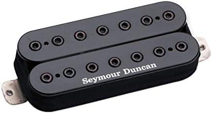 Seymour Duncan TB-10 Full Shred Bridge Trembucker black