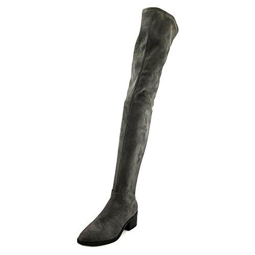 Steve Madden Womens Boots Grigio Multi
