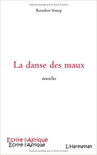 Livre gratuits La danse des maux epub, pdf