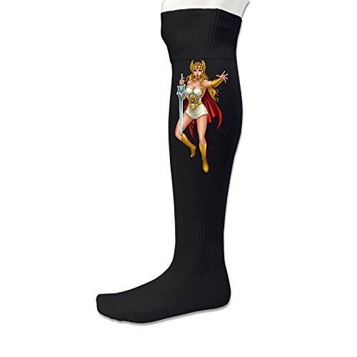 Womens I Am Pikachu Pokemon Hoodie (EWIED Men's&Women's Juniors Masters Of The Universe I Am She-Ra Sword Sports SockBlack (1 Pair))