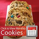 Cookie of the Month Club 3 Months 1 lb.