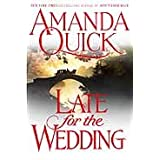 Late for the Wedding (Lavinia Lake / Tobias March)