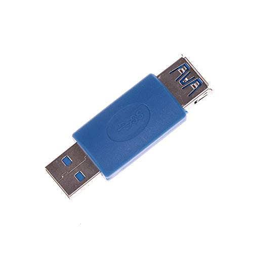 Connectors - Usb3.0 Connector Male To Female Adapter Converter Wholesale - Connector External Bluray Male Port Active Femal S658t Mouse Over Extension Cable 32gb Enclosure Rs232 G7102 Raid La ()