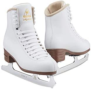 Jackson Ultima Mystique Series Figure Ice Skates for Women, Girls, Men, Boys