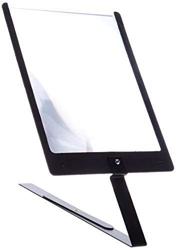 (S.A. RICHARDS 2169 Prop-It Hands-Free Page Magnifier and Stand)