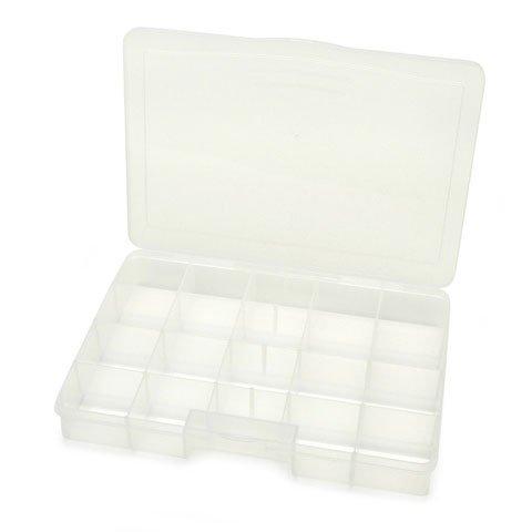 Darice Deluxe Organizer Storage Supplies