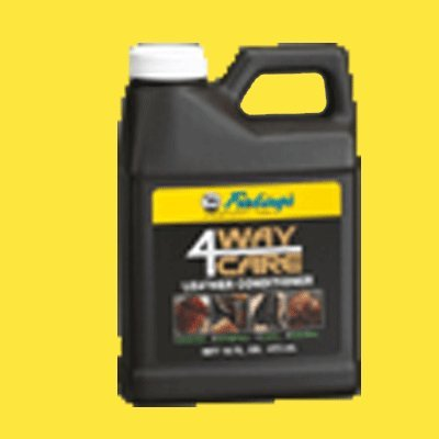 Fiebings 4-Way Leather Conditioner gallon
