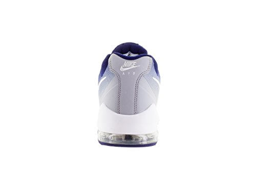 Grey Men's Shoes Running Loyal Air NIKE Wolf Invigor Blue White Max Print POqZnwR7