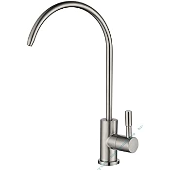 Water Faucet, Kitchen Sink Faucet Beverage Faucet Reverse Osmosis ...