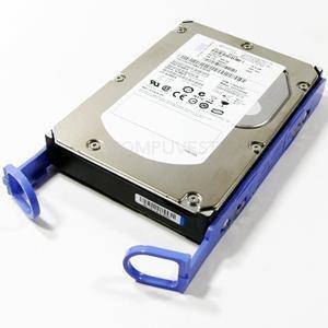 Hard Sas Ultra320 Drive - 40K1049, IBM 73 GB 15 000 rpm Ultra320 SAS Hard drive