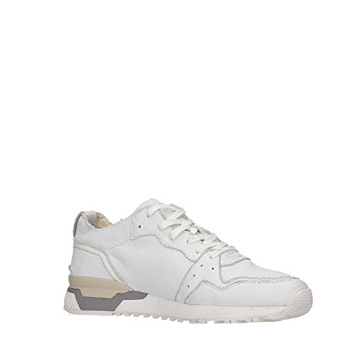 Crime 11520S17B Sneakers Hombre WHITE 43