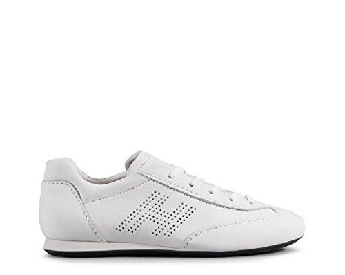 HOGAN scarpe SNEAKERS DONNA HXW05200041DU0B001 PE17