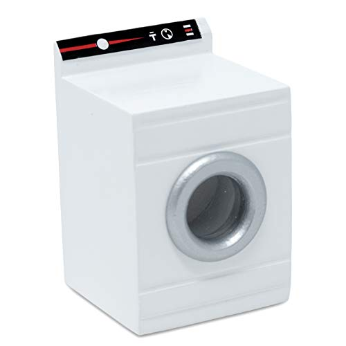 American Heritage Industries Dollhouse Washing Machine-, used for sale  Delivered anywhere in USA
