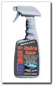 Amazon Com Marine Amp Rv Aluminum Cleaner And Brightener