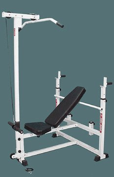 Lat/Row Attachment by TDS