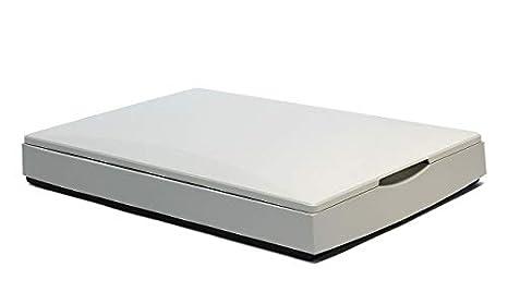 Must A3 2400SW Flatbed Scanner 2400 x 2400DPI Impresora de ...