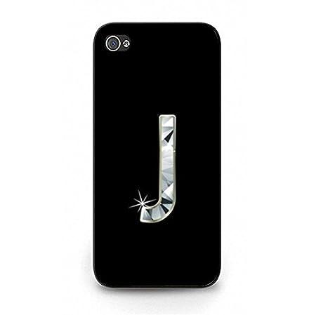 iPhone 5/5S/se teléfono móvil 26 letras Funda Protección ...
