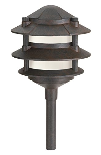 Cast Aluminum Outdoor Light - 4