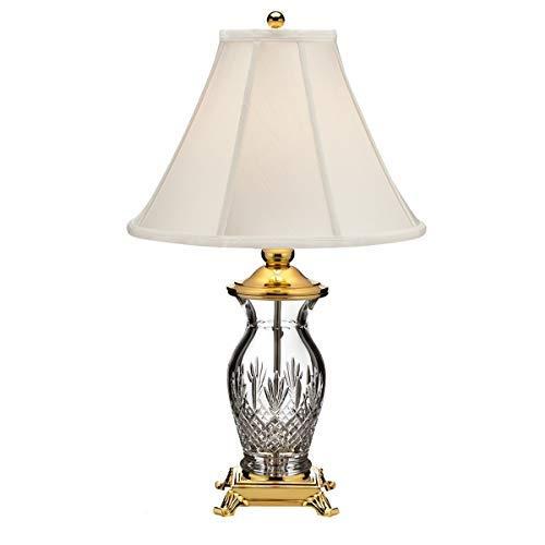Waterford Crystal 26-Inch Killarney Table Lamp