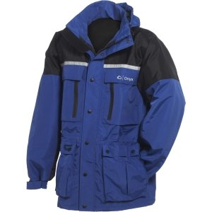 Onyx Systems Men's Pro-Tech Outdoor Fishing Jacket - Adul...