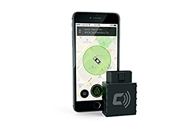 SpyGear-CARLOCK ANTI-THEFT DEVICE - Advanced Real Time Car Tracker & Alert System. Comes with Device & Phone App. Easily Tracks Your Car In Real Time & Notifies You Immediately of Suspicious Behavior. OBD Plug&Play - Protectus technologies, Inc.