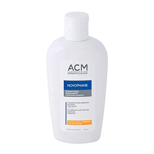 Laboratoire ACM Novophane Energizing Shampoo 200ml