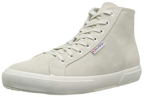 Superga Women 2795 Suecotlinw Sneaker White/Rose