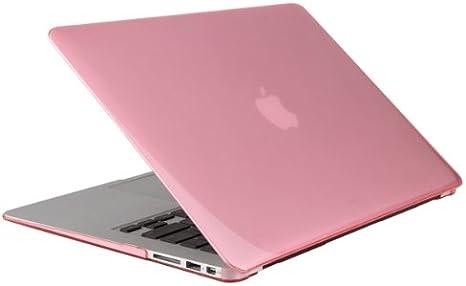 Vecchio MacBook Air 13 Custodia Modello:A1466//A1369,QiuHuiCase Plastica Guscio Custodia Cover Compatibile 2010-2017 Versione Vecchio MacBook Air 13 pollici No Touch ID Allaperto 19