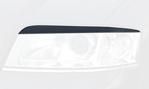 Spoilers de phares A6 4B/C5 2001-2004 (ABS) RDX Automotive GmbH RDSB051