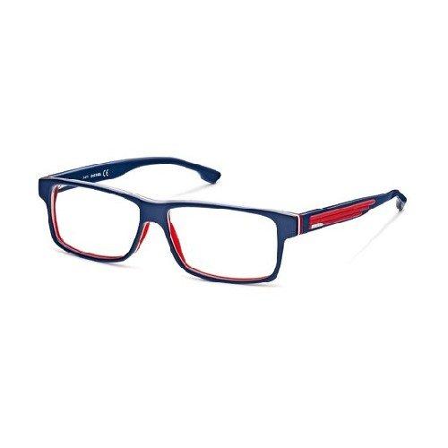 Eyeglasses Diesel DL 5015 DL5015 092 blue/other from Diesel