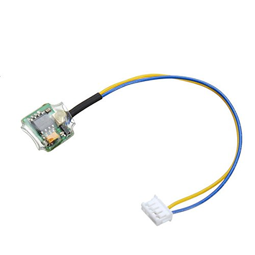 C&C Products DasMikro Transponder For Robitronic Lap Counter System RC Car (Car Lap Counter)