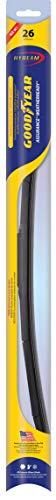 Goodyear Assurance WeatherReady Wiper Blade, 26 Inch
