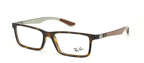 a0e876950 Rayban RB8901-5261 Medical Glasses For Men: Amazon.ae