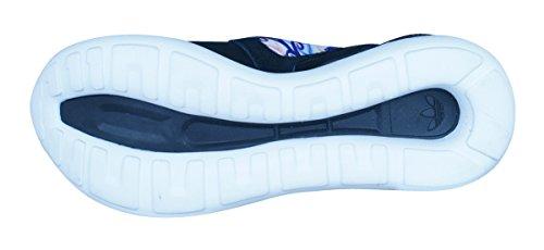 Nero Basse Woman Sneaker Runner Donna rosa Tubular Adidas wAqBgY7