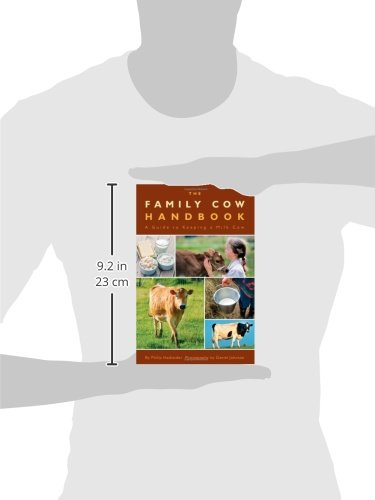 keeping a family cow pdf