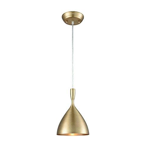 Spun Aluminum Pendant By Elk Lighting - 6