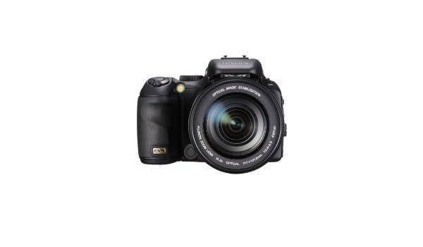 Fujifilm FinePix S200EXR - Cámara Digital Compacta 12 MP (2.7 ...