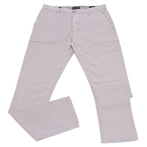 0824X Trouser Men Denim Jeans J06 Jeans Light Armani Grey Grigio uomo gdWFz66q