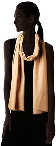 Phenix Cashmere Lightweight Wool Wrap, Camel, One Size by Phenix Cashmere (Image #3)
