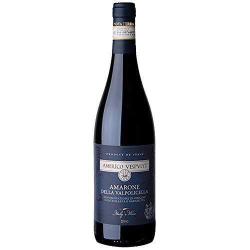 Vinho Amarone Americo Vespucci 2014 750ml