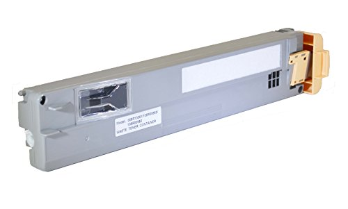ECOMAX Waste Bin For Replacement Use Of Xerox WC7525 Series Waste Toner Container, 008R13061, 108R00865, 108R00982