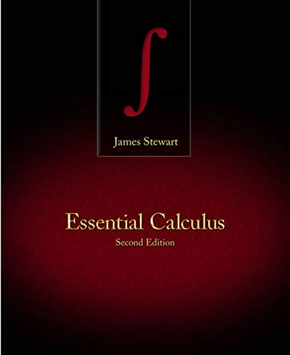 Essential Calculus