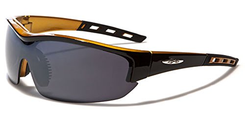 nbsp;Lunettes unisexe de des de Loop lunettes ski amp; sport UV400 Spécialiste de Soleil X nbsp; Sport de Protection z7HqxU6xw