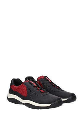 Prada Sneakers Herren EU Schwarz 4E2905NEROPORPORA1 6Zq6wT1r