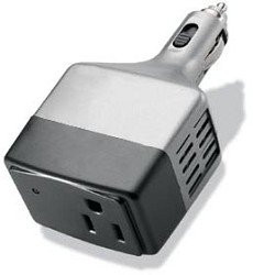 (CL) AA) POWER INVERTER)
