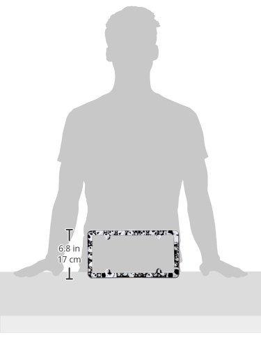 Chroma 6041 Nightmare Before Christmas Jack Plastic Frame – QiwiSales