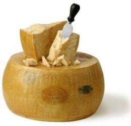 Parmigiano Reggiano Top Grade 3LB Cut