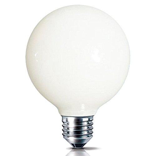 80 Off Led Light Bulbs 60 Watt Replacement G30 6w Led Bulb